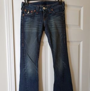 True Religion Jeans - True Religion denim